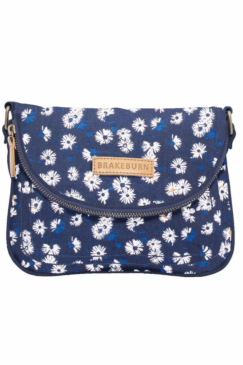 070a66540 Brakeburn Aster Daisy Roo Pouch Bag - Flagship Boutique