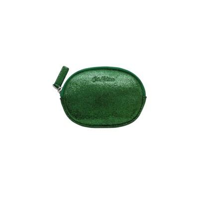 3b4f3f18c3f7 Cath Kidston Oval Coin Purse - Solid Green