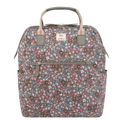 12b75d01ec03 Cath Kidston x Disney Bambi Ditsy Heywood Frame Backpack