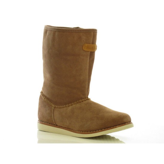 Brakeburn Hope Cove Boot - Caramel Brown