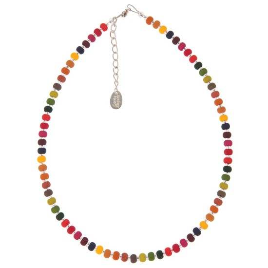 Carrie Elspeth Carnival Full Necklace - N1246