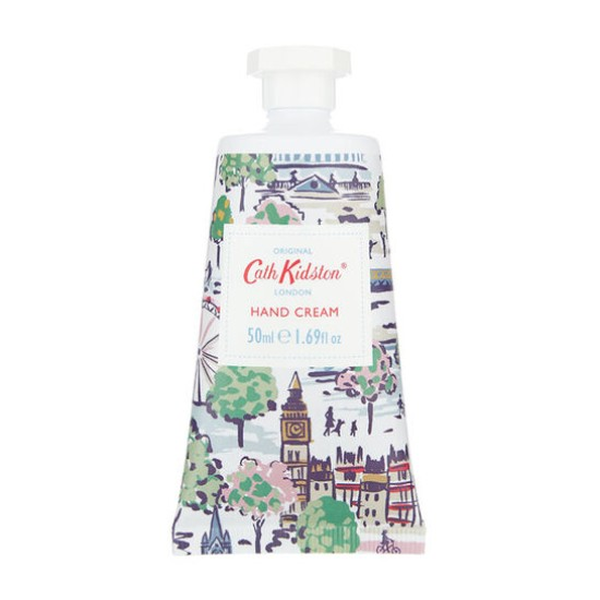 Cath Kidston London View 50ml Hand Cream