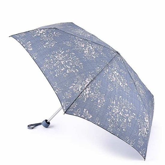 Cath Kidston Minilite-2 Umbrella - Washed Rose