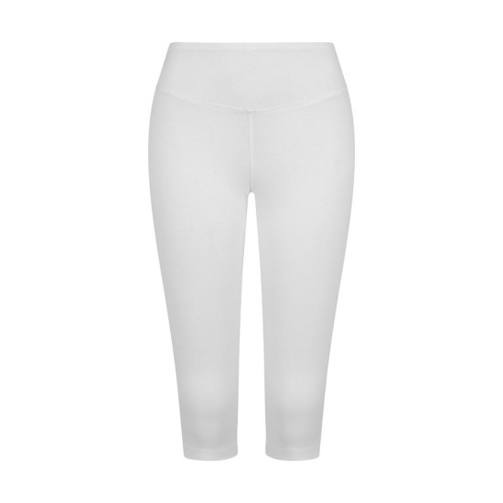 Mudd & Water Tropic Short Leggings - White