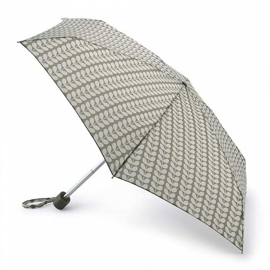 Orla Kiely Tiny-2 Umbrella - Solid Stem