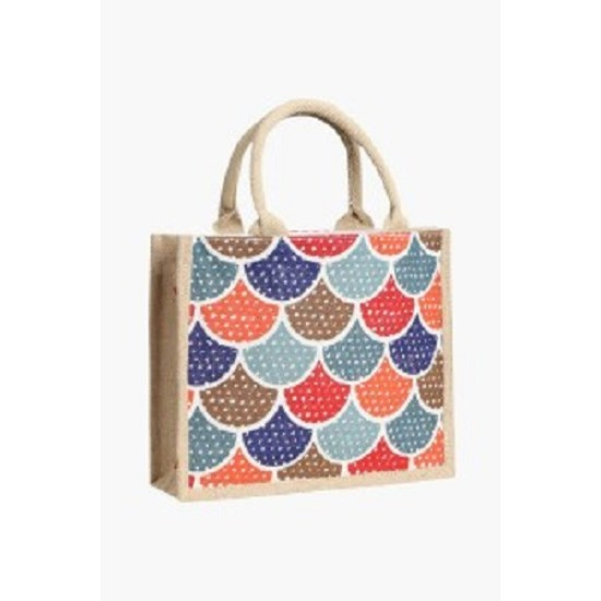 Seasalt Cute Jute - Scaled Up Multi