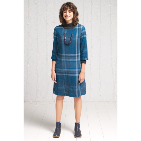 Seasalt Newford Island Dress - Great Depths Waterfront