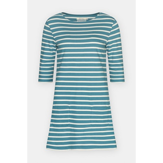 Seasalt Sailor Tunic - Breton Eden Ecru